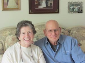 Howard and Diana Thelma