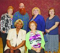 Senior Companion Site Supervisors.
